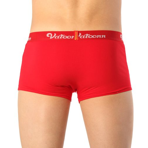 China Style Double Happiness Cotton Cute Couple Underwear