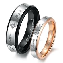 b3a527eb8b Cute Couple Rings - Shop His & Hers Matching Couple Promise Rings ...